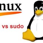 Difference between su and sudo
