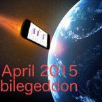 Google Mobilegeddon is on its way