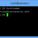 How to set or change Hostname in Linux