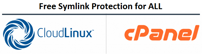 cPanel Symlink protection patchset by cloudLinux