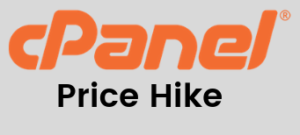 Read more about the article cPanel Massive price hike