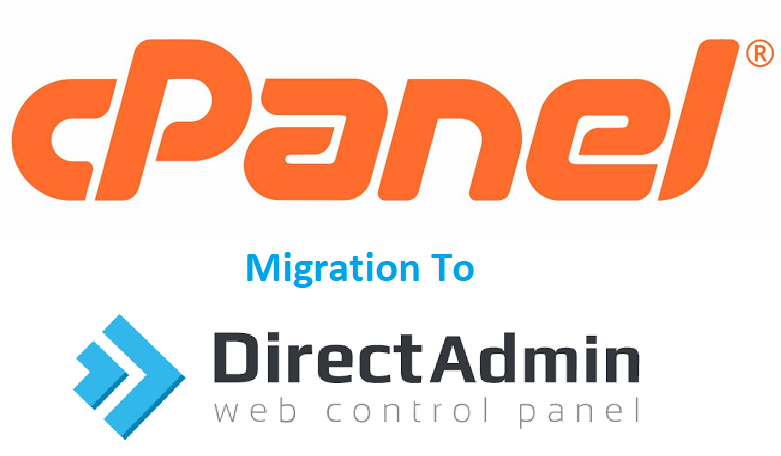 Migrate single cPanel user to DirectAdmin