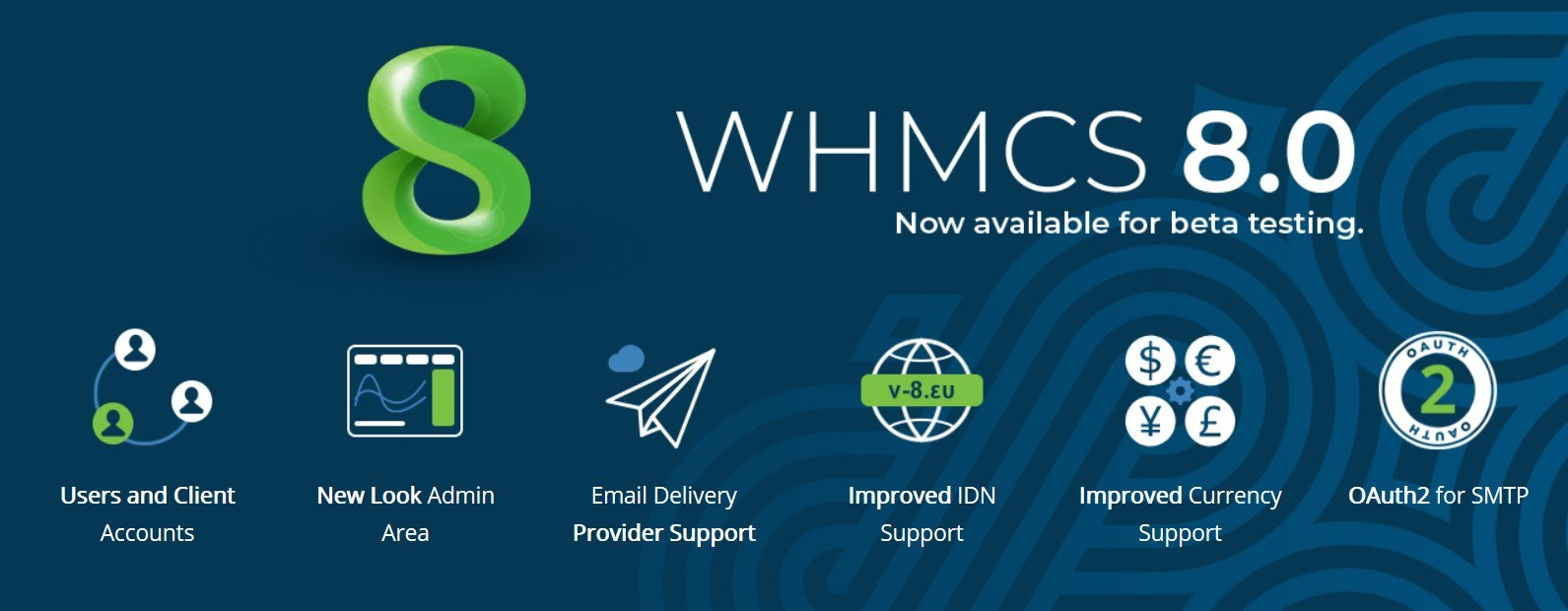 Read more about the article WHMCS 8.0 Beta Released