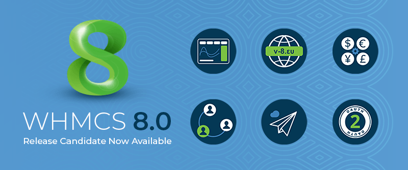 Read more about the article WHMCS 8.0 Release Candidate Now Available