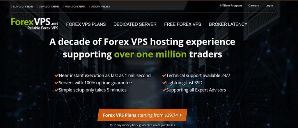 ForexVPS